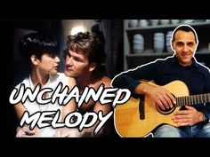 """Unchained Melody Lyrics Sung Beautifully by The Righteous Brothers. Written in """"Unchained Melody"""" has become one of the most-recorded songs of the Bobby Hatfield, Tears In Heaven, Ghost Of You, I Need You Love, Unchained Melody, Easy Guitar, Half Man, Saturday Night Live, Original Song"""