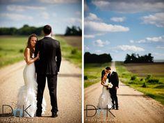 Backroads Bride::wedding photography