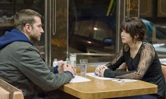 Movies that helped people cope during depression  seen here, Silver Linings Playbook.  Plus many more...