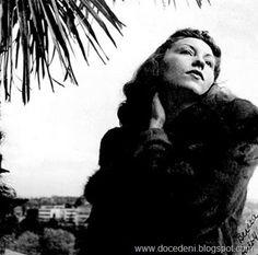 Brazilian writer Clarice Lispector