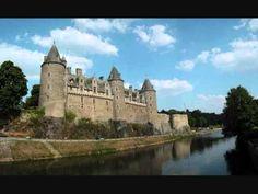 Alan Stivell - Brian Boru - Musique bretonne - celtic music