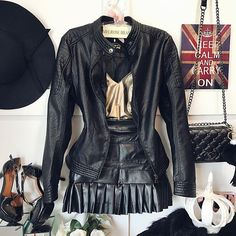 Rock Outfits, Sexy Outfits, Casual Outfits, Girl Outfits, Cute Outfits, Fashion Outfits, Grunge Outfits, Mode Rock, Cute Short Dresses