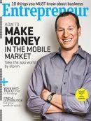 Article on Entrepreneur.com On Newsstands: August 2012: How Pinterest Is Becoming the Next Big Thing in Social Media for Business