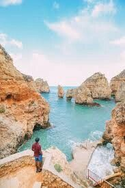 19 Beautiful Castles In Portugal You Have To Visit Best Places In Portugal, Visit Portugal, Spain And Portugal, Portugal Travel, Best Countries In Europe, Cool Countries, Beautiful Castles, Beautiful Beaches, Lisbon Nightlife