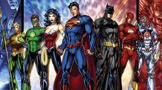 Zack Snyder, posible director de 'La Liga de la Justicia'