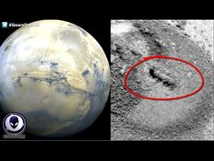 Must See! Planet Mars Has Something Moving Under Its Surface! 6/18/16 - YouTube
