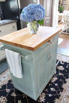 Kitchen Island Cart Diy diy kitchen island cart - | diy kitchen island, kitchen island