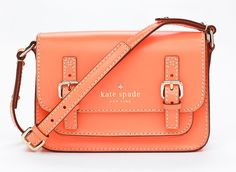 Kate Spade Essex Scout Bag