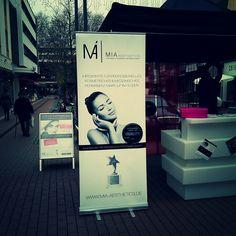 #MIAAesthetics #WeLoveBeauty #Beauty #Promotion #Wetzlar #Hessen #Gießen