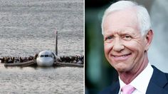 Captain Sully is a hero — but to my family, he's more than that