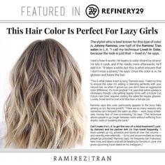 Ramirez|Tran Salon (@ramireztransalon) • Instagram photos and videos