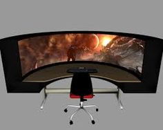 The Good Gaming Computer Desks is Best Home Design and Interior Decorating Architecture of The Years Pc Gaming Table, Gaming Computer Desk, Pc Table, Gaming Setup, Gliding Chair, Space Saving Desk, Best Desk, Led Desk Lamp, Deck Chairs