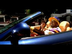 Jermaine Dupri featuring Nate Dogg - Ballin' Out Of Control (+playlist)