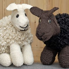 OHJE: Väinö-lammas