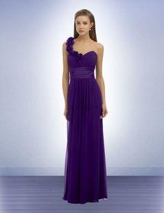 @Nicole Mills   Bridesmaid Dress Style 334 - Bridesmaid Dresses by Bill Levkoff