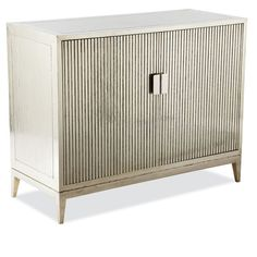Treviso Ribbed Accent Chest
