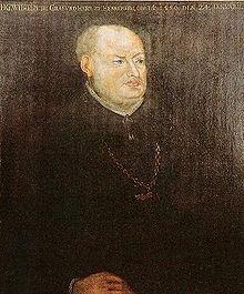 Henneberg (Adelsgeschlecht) – Wikipedia