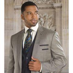 Premier Men's Suits Destination in Orlando Men's Fashion, Estilo Fashion, Fashion Suits, Sharp Dressed Man, Well Dressed Men, Christian Keyes, Gentlemen Wear, Dapper Gentleman, Dapper Men