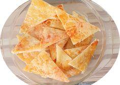 Sajtos parti falatkák | Szorin receptje - Cookpad receptek