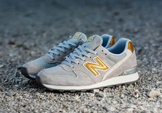 A Closer Look at the New Balance Womens 996 for July 2014 - Page 3 of 3 - SneakerNews.com