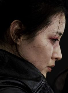 Sympathy for Lady Vengeance (2005). Dir: Chan-wook Park