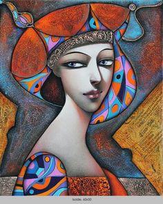 Arte Cristina Faleroni: WLAD SAFRONOW