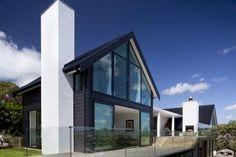trendsideas.com: architecture, kitchen and bathroom design: Call of the sea – beachside home
