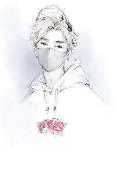Luhan 鹿晗 Fan-art | this is so good!