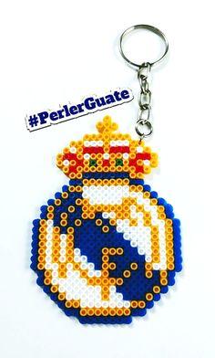 Real Madrid, Perler Guatemala #PerlerGuate