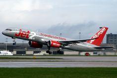 Boeing  757 Jet2