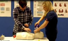 CPR Certification Class Memphis offers various courses for the employees too. You as the employer must make sure that each of your employees are trained and certified, so that whenever there is an emergency they can apply the various methods taught in First Aid CPR Class Memphis and save a life.