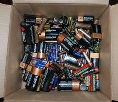 STOP THROWING AWAY ALKALINE BATTERIES! You can safely recharge them! No need to buy expensive heavy metal (Ni-MH, NiCad) batteries that sometimes only work for a couple cycles and crap out.  Save hundreds on batteries each year!