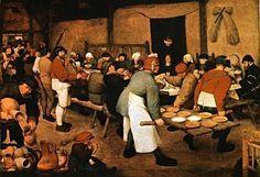 R'HistorY: mangiare nella storia
