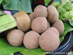 Esta es una fruta muy nutritiva