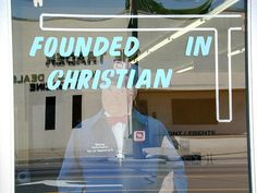 founded in christian