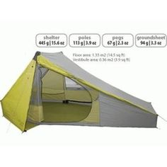 Sea To Summit Specialist Solo Ultralight Hiking Tent Shelter Camping Heater, Suv Camping, Camping Guide, Camping Stove, One Man Tent, One Person Tent, Hiking Tent, Camping And Hiking, Bivy Tent