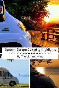 Eastern Europe Camping Highlights - Motoroaming