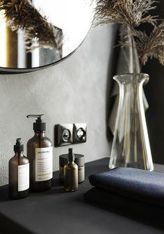 BTHR#22 on Behance Bathroom Accessories Luxury, Decorative Accessories, Decorative Items, Spa Day At Home, Home Spa, Mood Images, Boho Room, Bathroom Inspiration, Bathroom Ideas