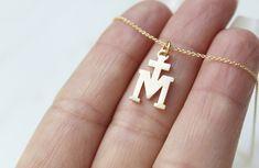 #cross #catholic Catholic Jewelry, Sterling Silver Chains, Jewelry Box, Arrow Necklace, Bronze, Gold, Faith, Fashion, Jewels