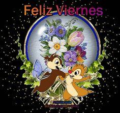SUEÑOS DE AMOR Y MAGIA: Feliz Viernes