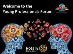 Delivered by Membership Chair Mark Huddleston, this presentation looks at major challenges faced by Rotary in becoming attractive to a younger audience Mobiles, Rotary Club, Eucharist, Young Professional, Kinds Of People, The Outsiders, Community, Celebration, Book