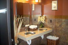 Al Dente, well done! Public Bathrooms, Blog, Al Dente, Blogging