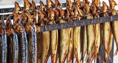 Find out how to smoke fish with our useful tips, plus some time, patience and necessary gear.