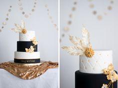 {Life is full of love} – Meine Hochzeits-Überraschungs-Gatsby-Torte für Mara von Life is full of Goodies – Backbube