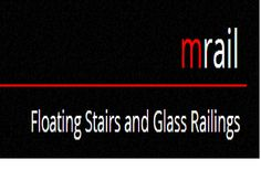 M Rail Inc 1625 Sismet Road Unit 9 Mississauga, ON L4W1V6  (647) 880-6181 http://www.mrail.ca  M Rail Inc is a Stair Contractor in Mississauga that has been serving the local community with quality services since 2013. We are a top Stair Contractor in Mississauga that specializes in Stair Cases , Glass Railings , Frame Less Glass Railings , and Floating Stairs. We are the area's top-rated source for quality Stair Contractor services. Whether you need us for Designer Stairs or Glass Rails…