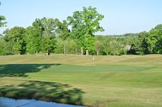 Home With Fairway View Available for $229,950 in Cherokee Golf Community | Grant Homes Blog