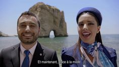 Crewiser.com: MEA new safety video featuring our beautiful lebanon
