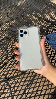 Shimmer Case for iPhone. Show off your iPhone without blending in! Shop cases for iPhone iPhone 11 Pro, iPhone 11 Pro Max, iPhone XS/X, iPhone XR, iPhone XS Max & iPhone 8 Plus accessories diy Elemental Cases Iphone 8 Plus, Iphone Pro, Best Iphone, Coque Smartphone, Apple Smartphone, Coque Iphone, Smartphone Hacks, Apple Laptop, Android Smartphone