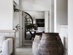 House tour: a lesson in layering by interior designer Pamela Makin - Vogue Living Vogue Living, Interior Decorating, Interior Design, Transitional Decor, Living Room Interior, Home Fashion, My Dream Home, Home And Living, House Tours