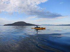 Kayak Fishing Baja Mexico's Central Sea of Cortez | Sport Fishing ...